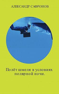 Александр Сафронов - Полёт шмеля в условиях полярной ночи. Сборник рассказов