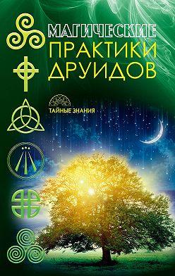 Неустановленный автор - Магические практики друидов