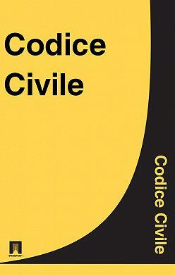 Italia - Codice Civile
