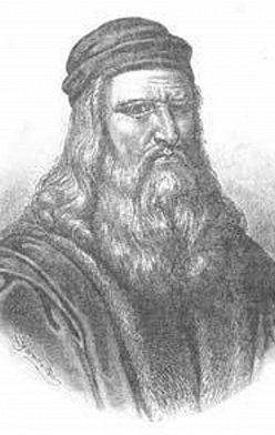 Михаил Филиппов - Леонардо да Винчи. Как художник, ученый и философ