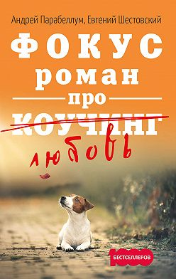 Андрей Парабеллум - Фокус. Бизнес-роман про коучинг