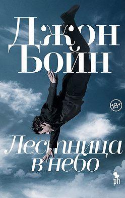 Джон Бойн - Лестница в небо