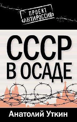 Анатолий Уткин - СССР в осаде