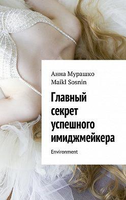 Maikl Sosnin - Главный секрет успешного имиджмейкера. Environment