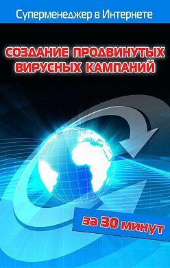 Илья Мельников - Создание продвинутых вирусных кампаний