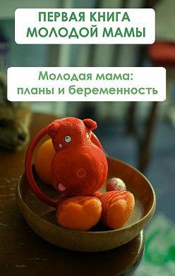 Илья Мельников - Молодая мама: планы и беременность