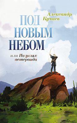 Александр Кучаев - Под новым небом, или На углях астероида