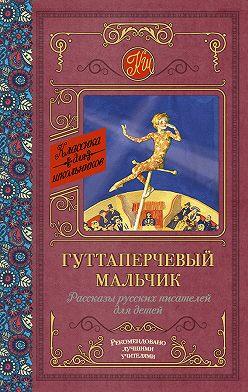 Дмитрий Григорович - Гуттаперчевый мальчик. Рассказы русских писателей для детей (сборник)