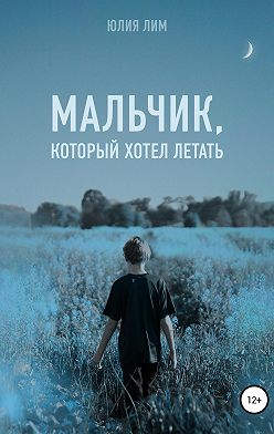 Юлия Лим - Мальчик, который хотел летать