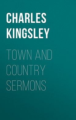 Charles Kingsley - Town and Country Sermons