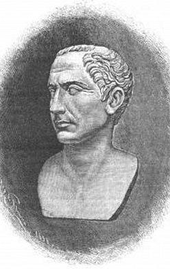 Федора Орлов - Юлий Цезарь. Его жизнь и военная деятельность