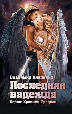 Владимир Клепилин - Последняя надежда