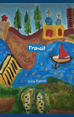 Irina Bjørnø - Transit