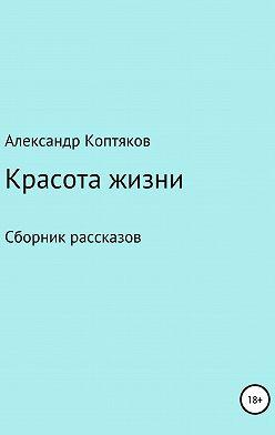 Александр Коптяков - Красота жизни. Сборник рассказов