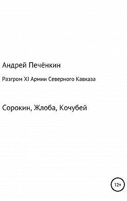 Андрей Печёнкин - Разгром ХI Армии Северного Кавказа