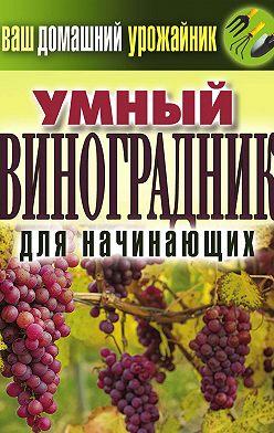 Екатерина Животовская - Умный виноградник для начинающих