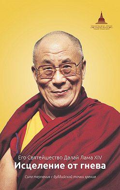 Далай-лама XIV - Исцеление от гнева