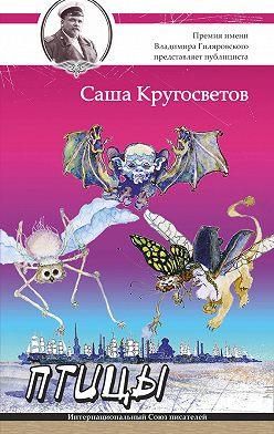 Саша Кругосветов - Птицы