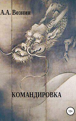 Андрей Вознин - Командировка