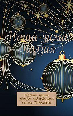 Сергей Ходосевич - Наша зима. Поэзия. Издание группы авторов под редакцией Сергея Ходосевича