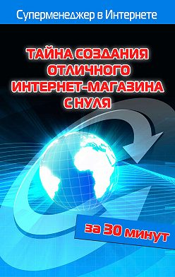 Илья Мельников - Тайна создания отличного интернет-магазина с нуля