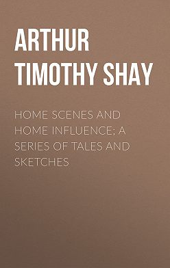 Timothy Arthur - Home Scenes and Home Influence; a series of tales and sketches
