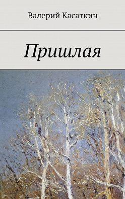 Валерий Касаткин - Пришлая