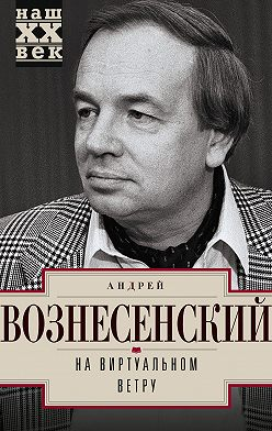 Андрей Вознесенский - На виртуальном ветру