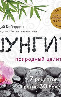 Геннадий Кибардин - Шунгит: Природный целитель