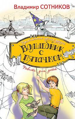 Владимир Сотников - Волшебник с пятачком