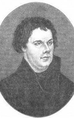 Берта Порозовская - Мартин Лютер. Его жизнь и реформаторская деятельность