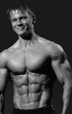 Артем Алексеев - Накаченное тело без стеройдов для мужчин