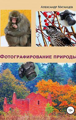Александр Матанцев - Фотографирование природы