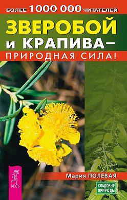 Мария Полевая - Зверобой и крапива – природная сила!