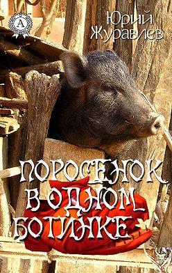 Юрий Журавлев - Поросенок в одном ботинке