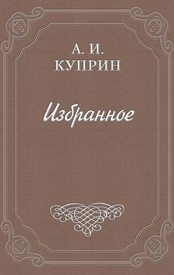 Александр Куприн - Безумие