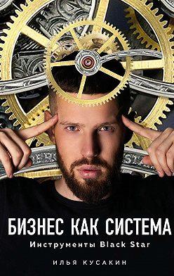 Илья Кусакин - Бизнес как система