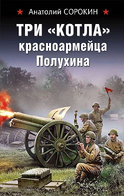 Анатолий Сорокин - Три «котла» красноармейца Полухина