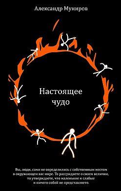 Александр Муниров - Настоящее чудо