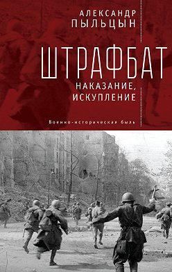 Александр Пыльцын - Штрафбат. Наказание, искупление