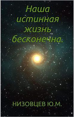 Юрий Низовцев - Наша истинная жизнь бесконечна.