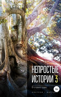Дарья Сойфер - Непростые истории 3. В стране чудес