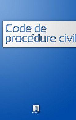 France - Code de procedure civile