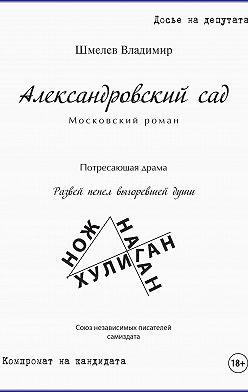 Владимир Шмелев - Александровский сад. Московский роман