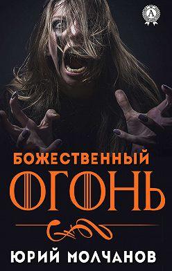Юрий Молчанов - Божественный огонь