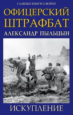 Александр Пыльцын - Офицерский штрафбат. Искупление