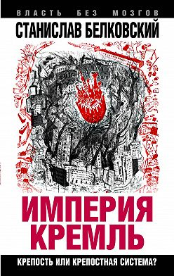 Станислав Белковский - «Империя Кремль». Крепость или крепостная система?