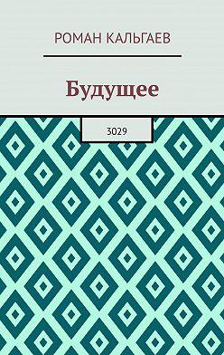 Роман Кальгаев - Будущее. 3029