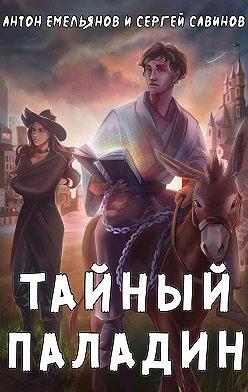 Сергей Савинов - Тайный паладин