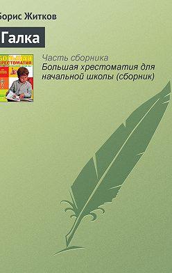 Борис Житков - Галка
